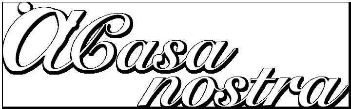 ACasa Nostra – ACasa Onlus